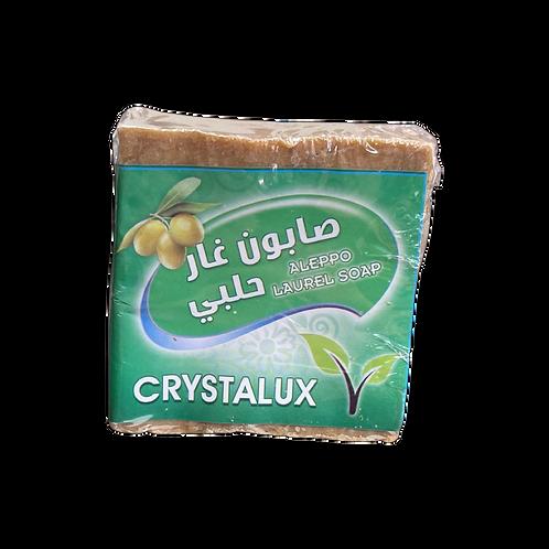 CRYSTALUX Ghar Body Soap|180 g|صابون الغار