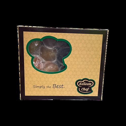 KareemChef Mix Dried Fruit |450 g|فواكه الشام المجففة