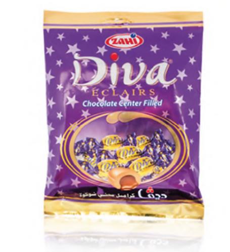 DIVA Butter Caramella Filled Chocolete  175 g كرميلا الزبدة محشية شوكولا