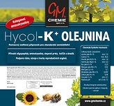 Hycol-K+ OLEJNINA