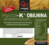 Hycol-K+ OBILNINA