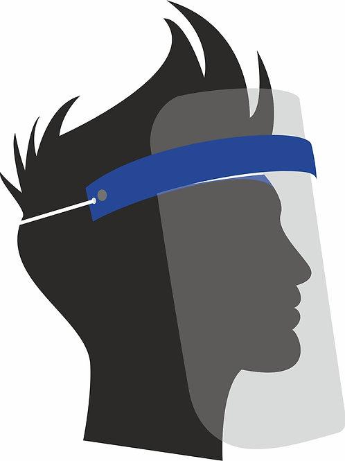 Máscara Facial Protectora