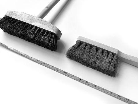 brushes bw.jpg