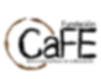 Logo Fundacion CaFE Negro.png