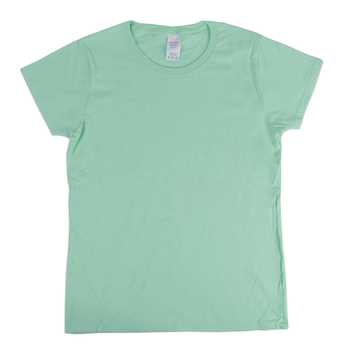 Gildan Heavy Ladies T-Shirts (G5000L)