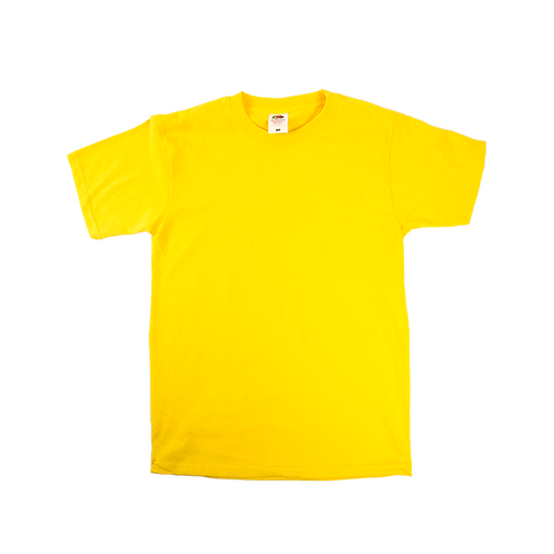 Fruit Of The Loom Heavy T-Shirts (F61212)