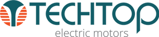 Techtop Electric Motors Logo TEAL_DARK GRAY.png