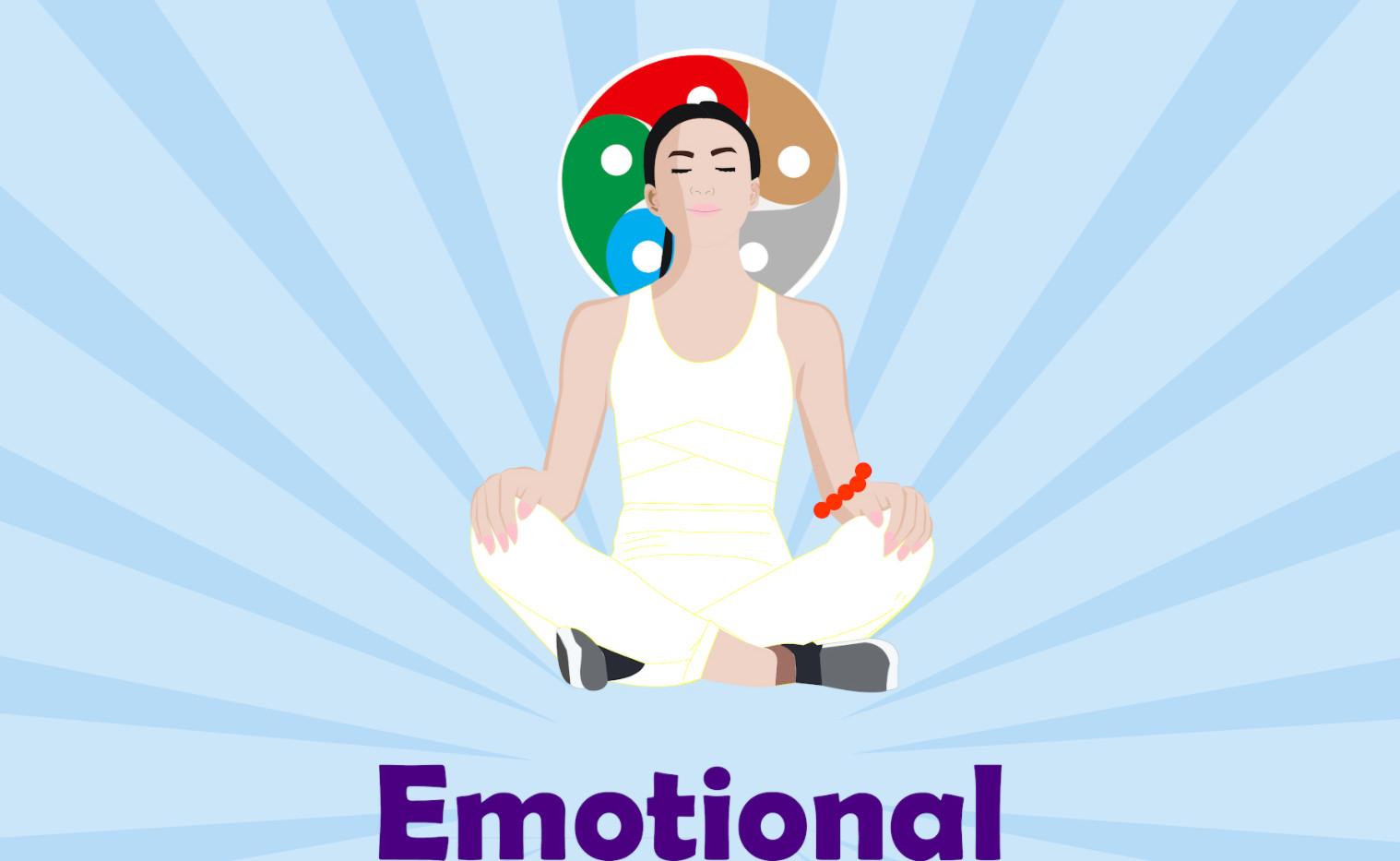 Feng Shui Fridays Emotional Tip Post