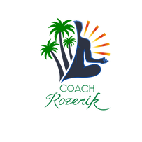 Coach Rozerik Logo Design Alt-1