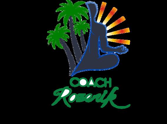 Coach Rozerik Logo Designs Alt-01