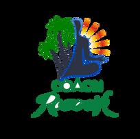 Coach Rozerik Logo Design Alt-2