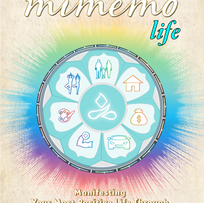 Living the Mimemo Life Final Book Cover