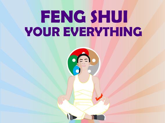 Feng Shui Final Book Design