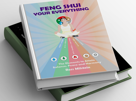 Feng Shui Your Everything Physical Book