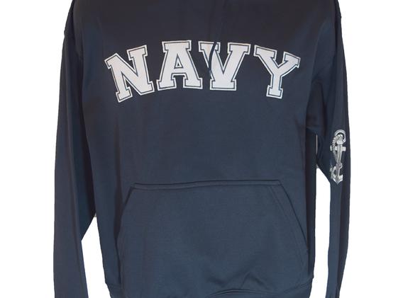 Navy Blue Navy Sweater