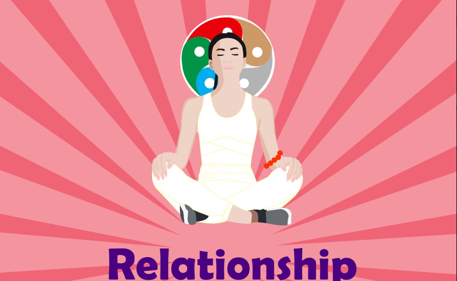 Feng Shui Fridays Relationship Tip Post