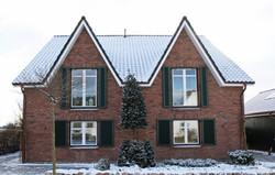 Koppelheck-Winter