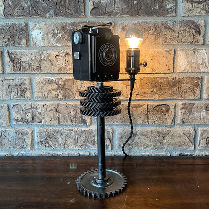 Genos Lamp