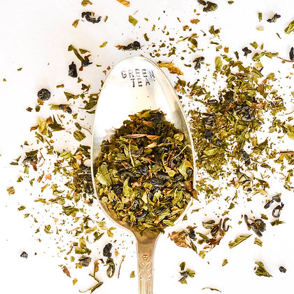 Rockin Moroccan Mint Green Tea