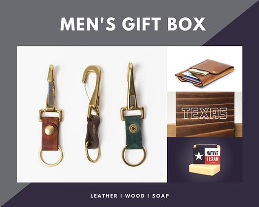 Men's Gift Box
