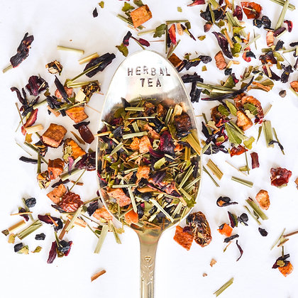 Keep Austin Fruity Herbal Infusion