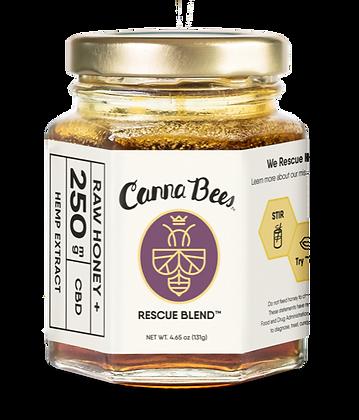 Canna Bees CBD Honey 250mg Jar
