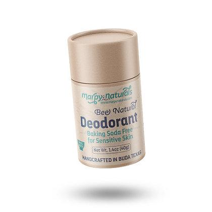 Bee Natural Deodorant