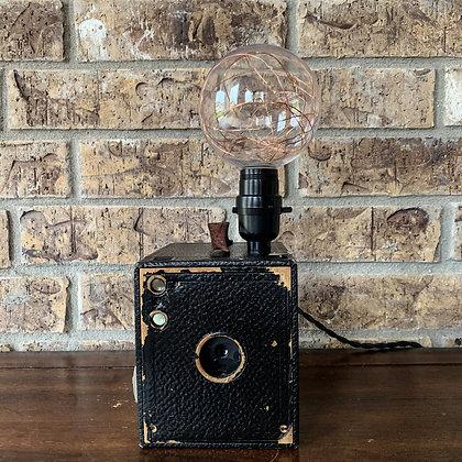 Brownie Lamp