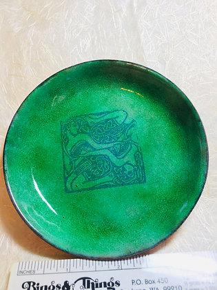 Celtic Knot Bowl