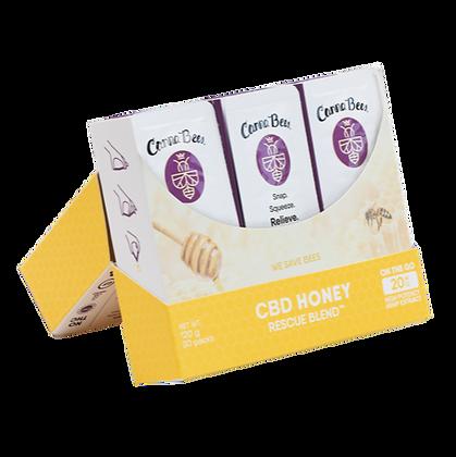 Canna Bees CBD Honey Single Serving
