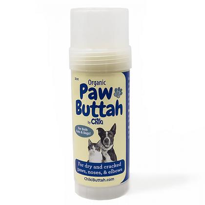 Paw Buttah