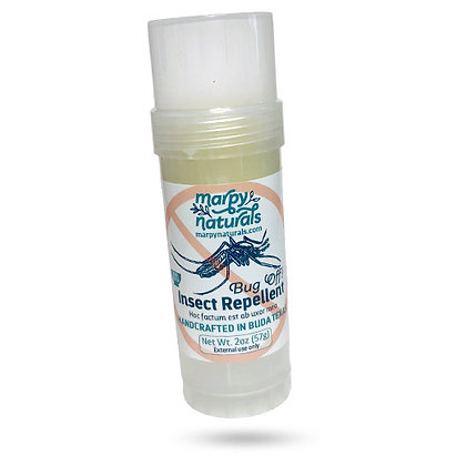 Bug Off Insect Repellent