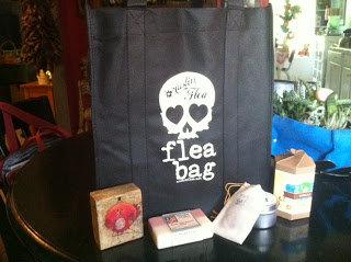 Original Austin FLEA Reusable Shopping Bag