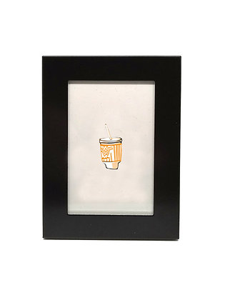 Tiny Framed Whatacup