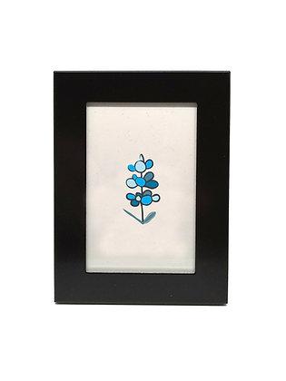 Tiny Framed Bluebonnet