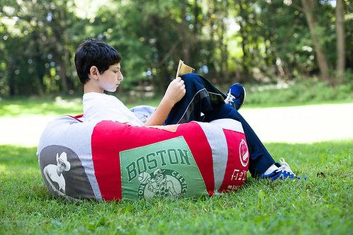 Custom T-Shirt Bean Bag Chair