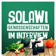 Solawi-Genossenschaften