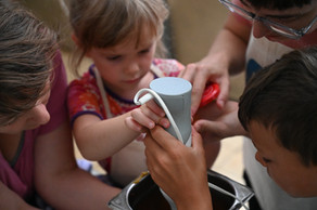 Kinder-Kochkurs regional & saisonal