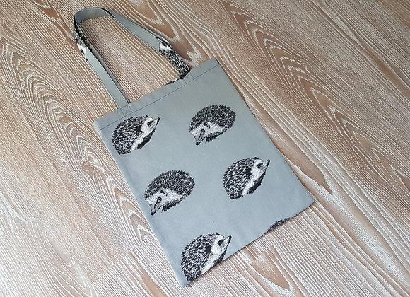 Hedgehog Shopping Bag