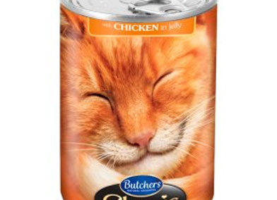 Butchers Classic Chicken Cat Food