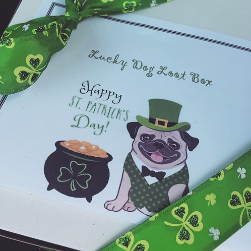 St. Patrick's Day Loot Box