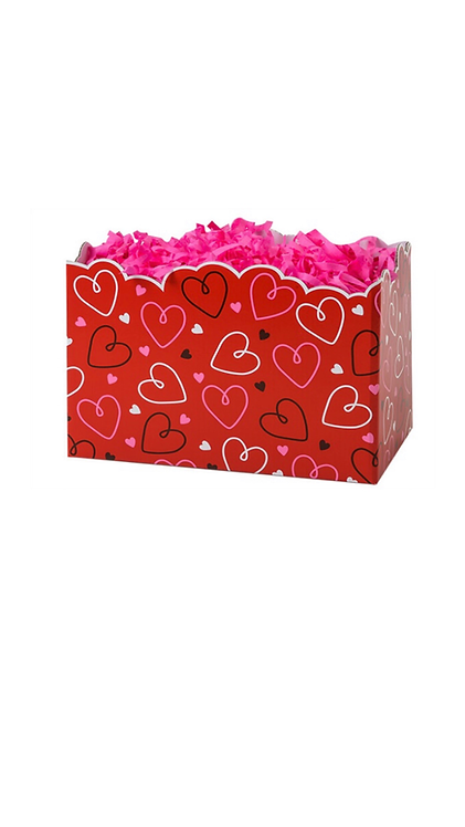 Small Valentines Box