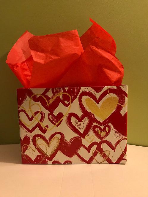 Valentine's Box 2 - large
