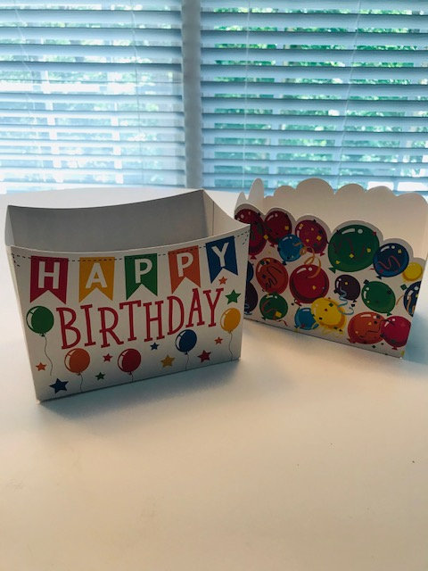 Small Celebration Box