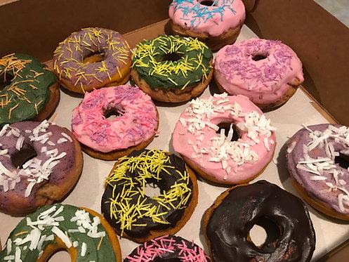 Doggie Donuts