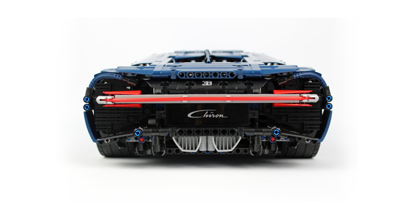 Lepin Bugatti 3
