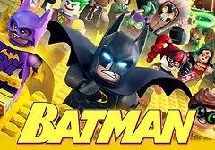 ЛепинLepin Batman