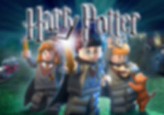Лепин Lepin Harry Potter