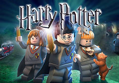 Лепин Lepin Harry Potter