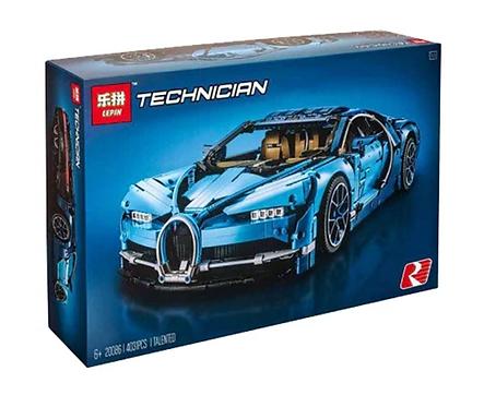 20086 Lepin Bugatti Chiron